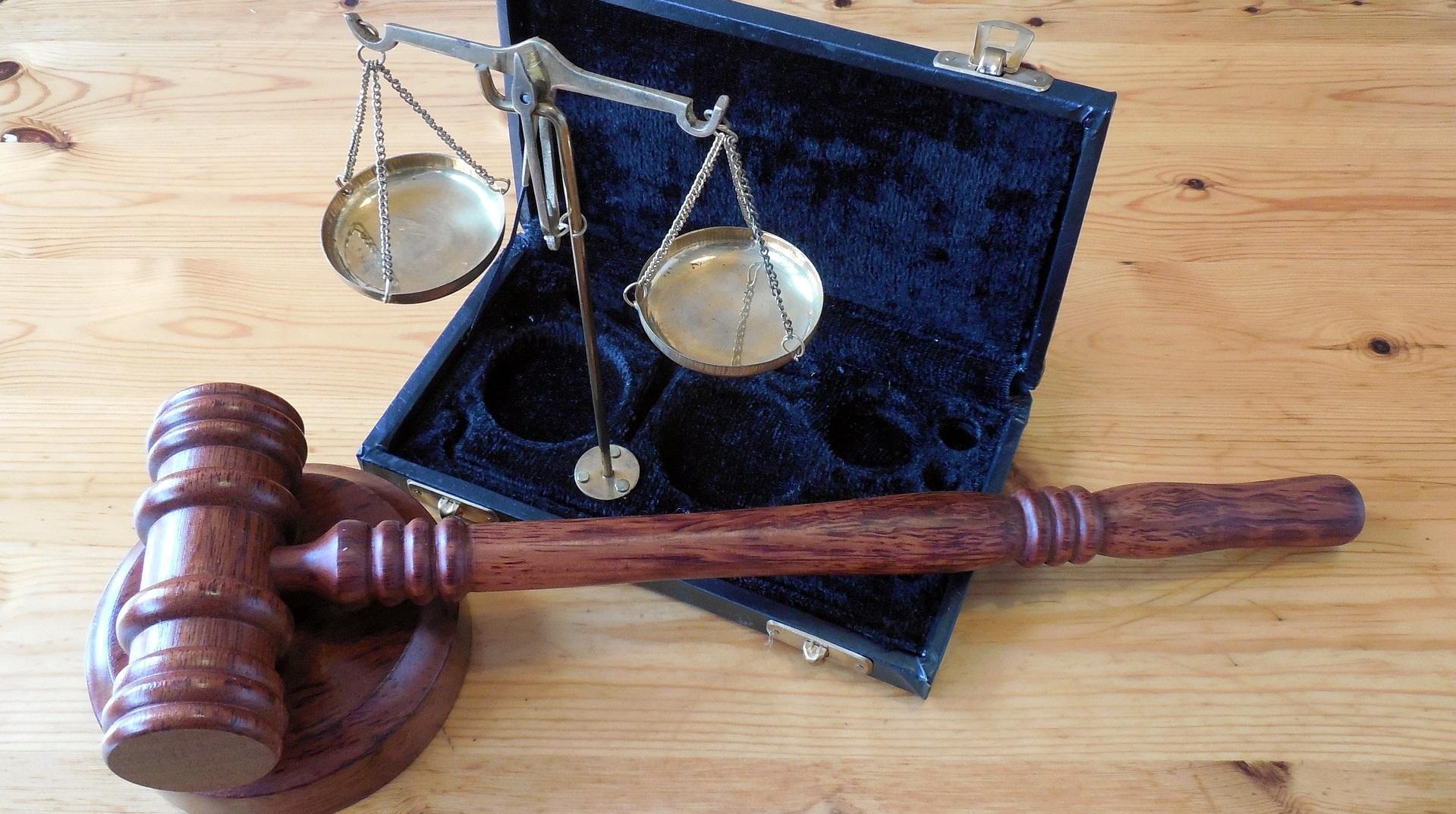 弊社の法に対する立場についてのイメージ